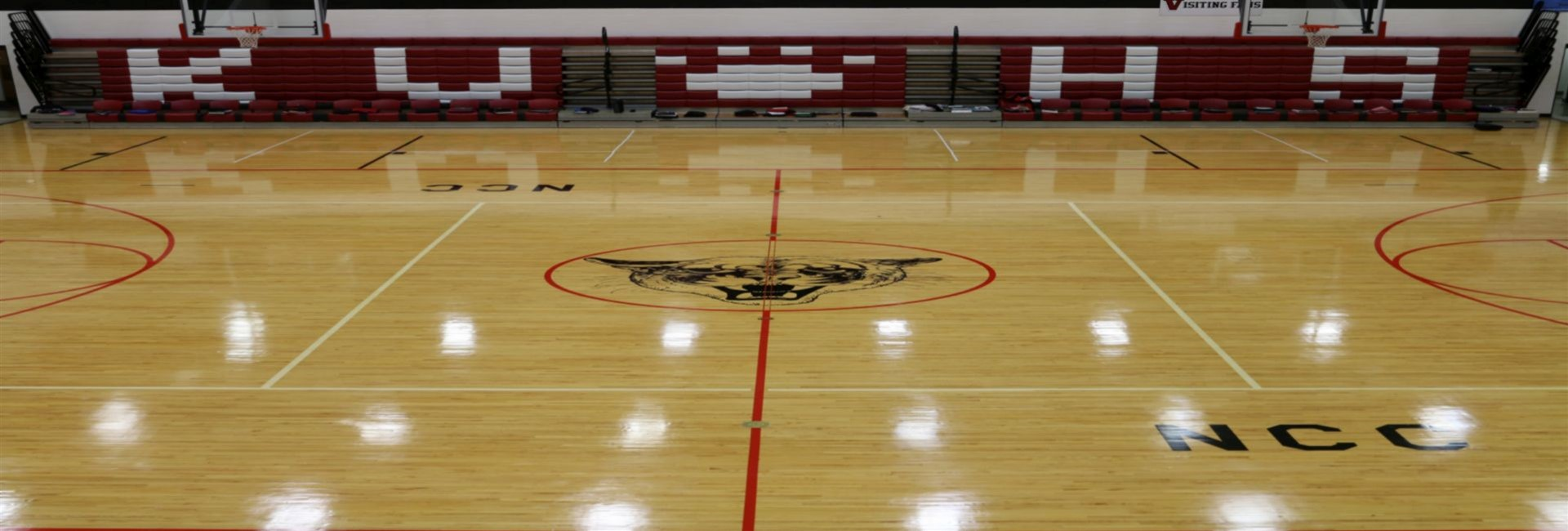 Kankakee Valley High School Gym