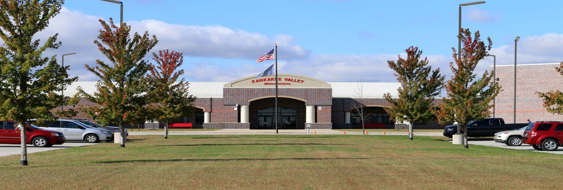 Kankakee Valley Middle School