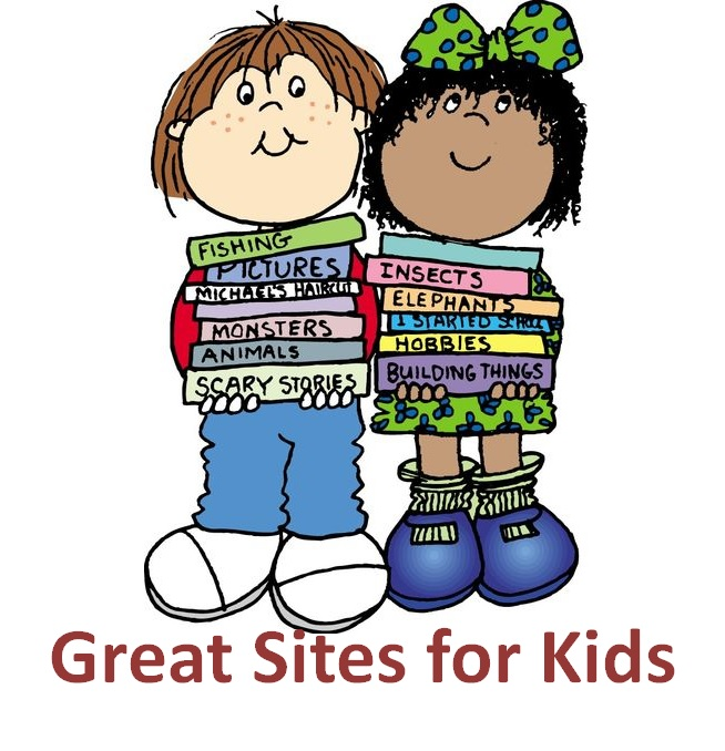 Great Sites for Kids