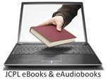 JCPL ebooks and e audiobooks