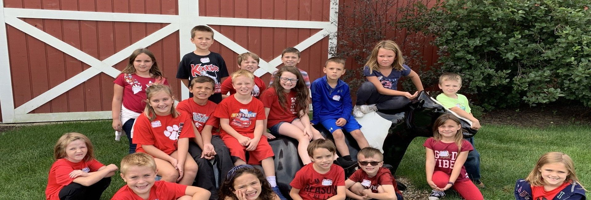 Field Trip Fun for Mrs. Wilder's Class